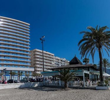 Canary Islands Cruise & 4* Fuengirola Stay