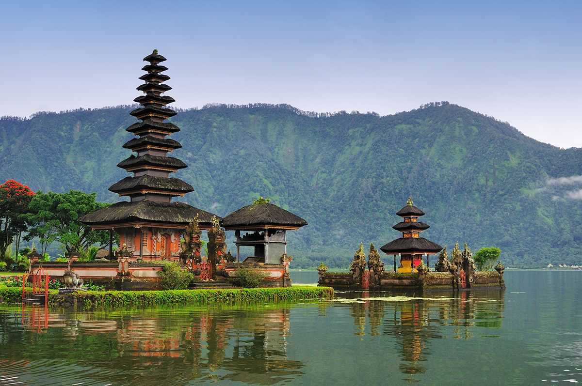 Bali holidays in indonesia for Where to stay in bali indonesia