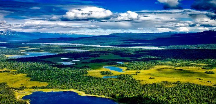 Yukon Amp Alaska Self Drive The Gold Rush Towns