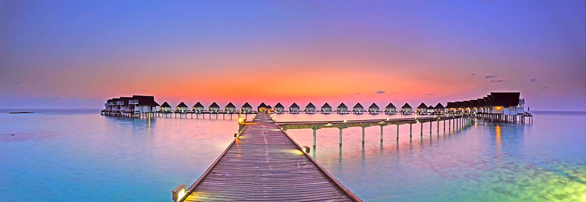 Luxury holidays worldwide for Luxury holidays worldwide