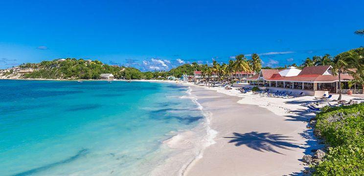 Antigua Pinele Beach Club