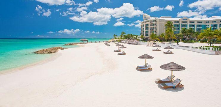 Sandals Royal Bahamian Bahamas Theinternettraveller Com